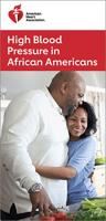 High Blood Pressure in African Americans